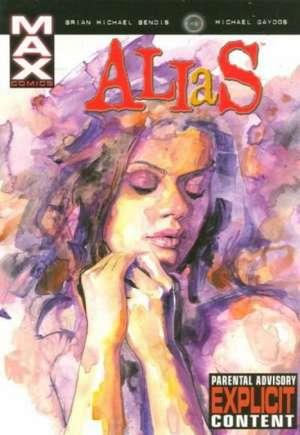 Alias (2001-2004)#TP Vol 3