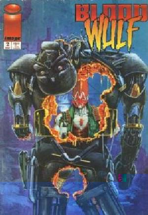 Bloodwulf#2