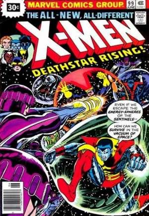 Uncanny X-Men (1963-2011)#99B