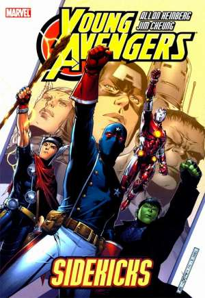 Young Avengers (2005-2006)#TP Vol 1