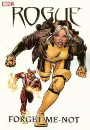 Rogue (2004-2005)#TP Vol 2