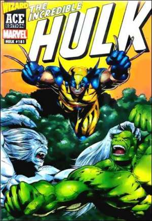 Incredible Hulk (1968-1999)#181B