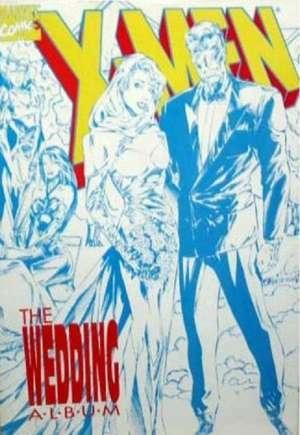 X-Men: The Wedding Album#One-Shot