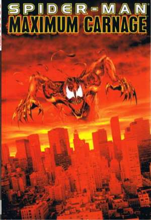 Spider-Man: Maximum Carnage #TP
