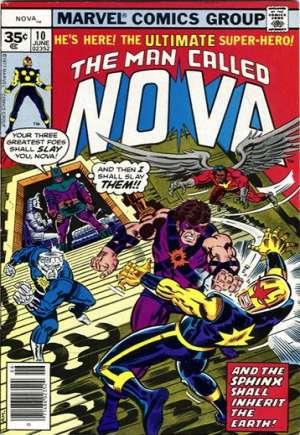 Nova (1976-1979)#10B