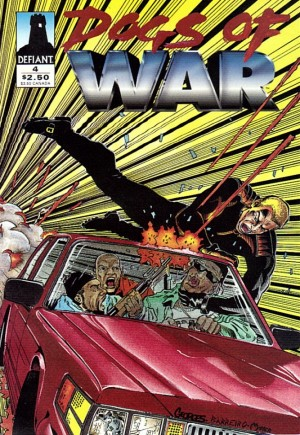 Dogs of War (1994)#4