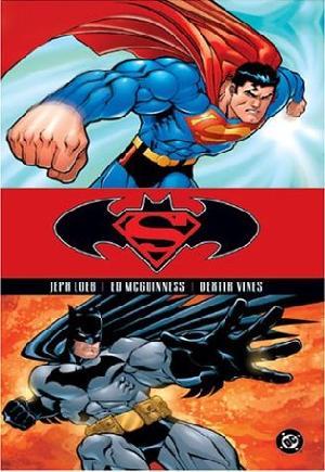 Superman/Batman (2003-2011)#TP Vol 1A