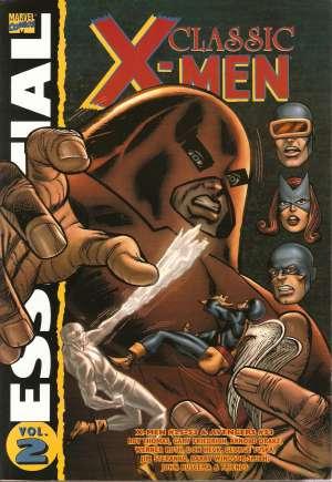 Essential Classic X-Men (2006-2009)#TP Vol 2