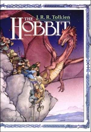 Hobbit (1989)#3