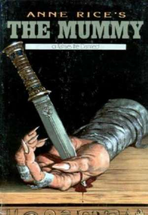 Anne Rice's The Mummy, or Ramses the Damned#5