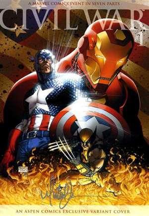 Civil War (2006-2007)#1D