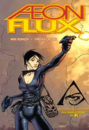 Aeon Flux (2005-2006)#TP