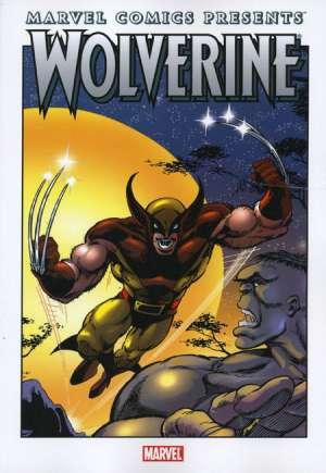 Marvel Comics Presents: Wolverine (2005-2007)#TP Vol 3