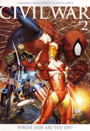 Civil War (2006-2007)#2B