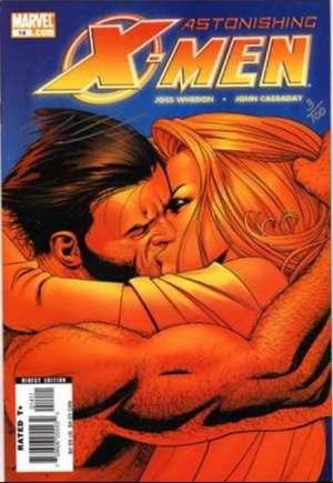 Astonishing X-Men (2004-2013)#14B