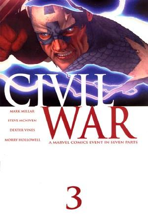 Civil War (2006-2007)#3A