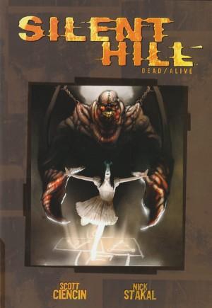 Silent Hill: Dead/Alive#TP