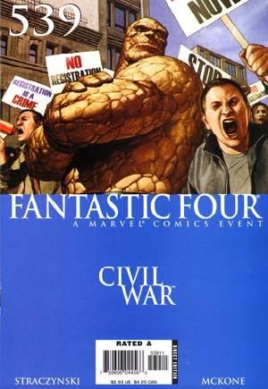 Fantastic Four (1998-2011)#539