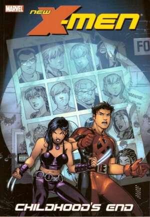 New X-Men (2006-2008)#TP Vol 2