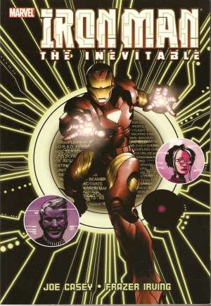 Iron Man: The Inevitable (2006) #TP