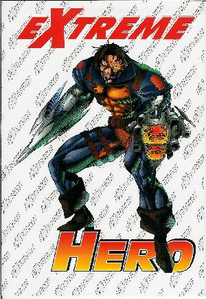 Extreme Hero#1A