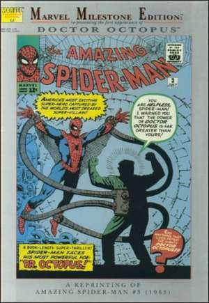 Marvel Milestone Edition: Amazing Spider-Man (1992-1995)#3