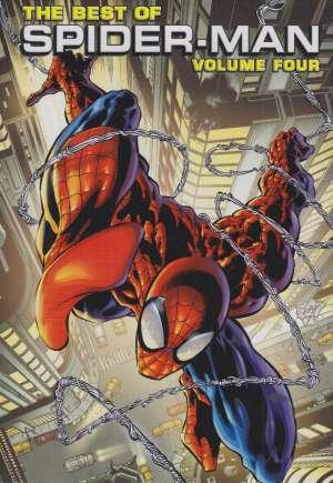Best of Spider-Man (2002-2006)#HC Vol 4