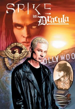 Spike vs. Dracula#TP