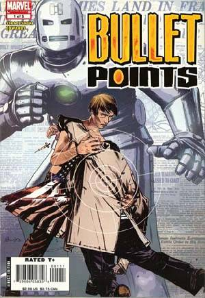 Bullet Points#1