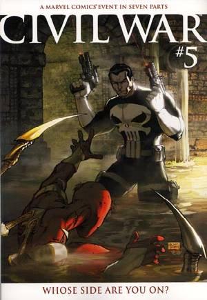 Civil War (2006-2007)#5B