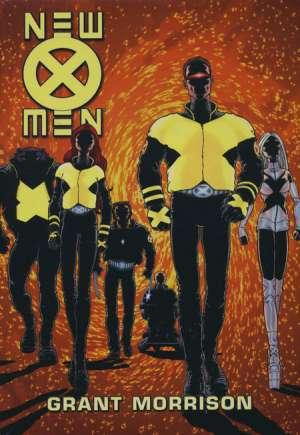 New X-Men Omnibus (2006)#HCA