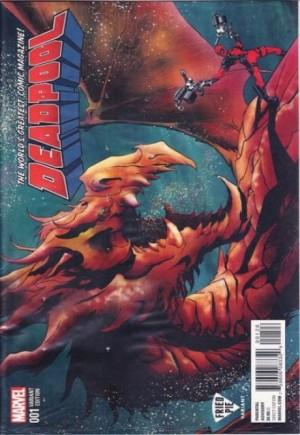Deadpool (2016-2017)#1K
