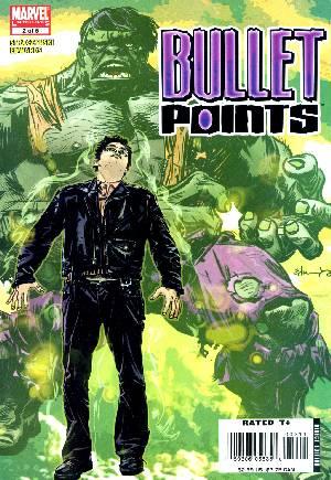 Bullet Points#2