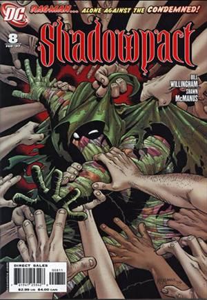 Shadowpact (2006-2008)#8