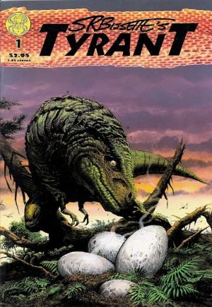 Tyrant#1