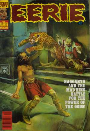 Eerie (1966-1983)#127
