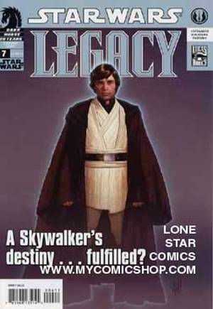 Star Wars: Legacy (2006-2010)#7