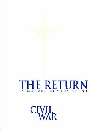 Civil War: The Return #1A