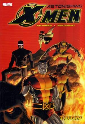 Astonishing X-Men (2004-2013)#TP Vol 3