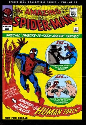 Spider-Man Collectible Series (2006-2007)#18