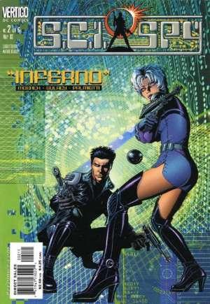 Sci-Spy#2