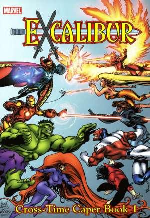 Excalibur Classic#TP Vol 3