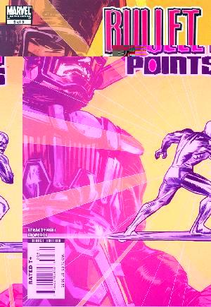 Bullet Points#5