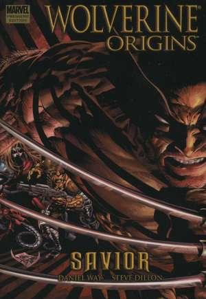Wolverine: Origins (2006-2010)#HC Vol 2