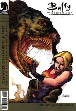 Buffy the Vampire Slayer (2007-2011)#1B