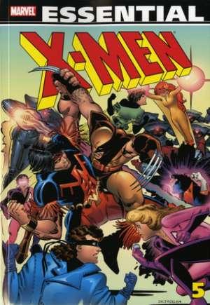 Essential X-Men (2006-Present)#TP Vol 5B