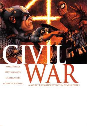 Civil War (2006-2007)#TPA