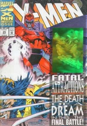 X-Men (1991-2001, 2004-2008)#25A