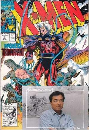 X-Men (1991-2001, 2004-2008)#2D