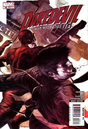Daredevil (1998-2011)#96